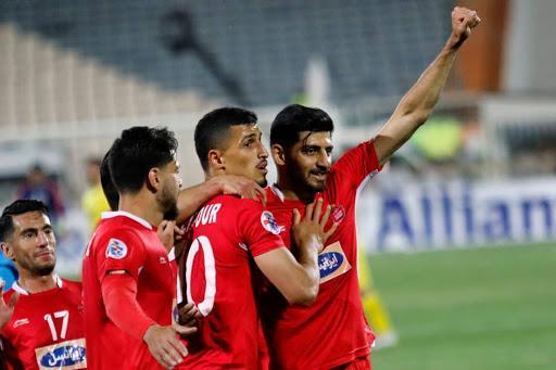 امارات میزبان خوش یُمن برای پرسپولیسی ها