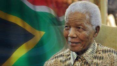 ماندلا نشانه ای بود تا یکبار دیگر زندگی آدمی بر مبنای دوستی بنا شود