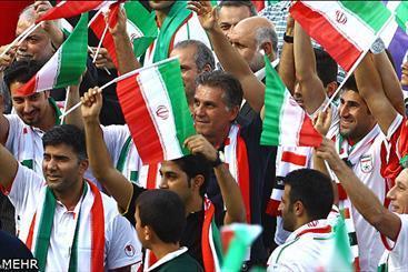 فوتبال ایران شش ماه سرنوشت ساز پیش رو دارد، نباید فرصت را از دست بدهیم