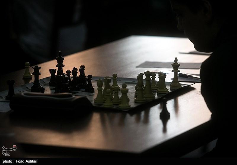 قهرمانی شطرنج باز جمهوری آذربایجان در رقابت های بین المللی جام کاسپین