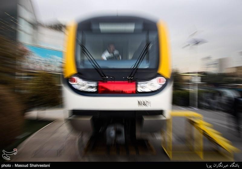 پیشنهادی برای راه اندازی یک خط مترو