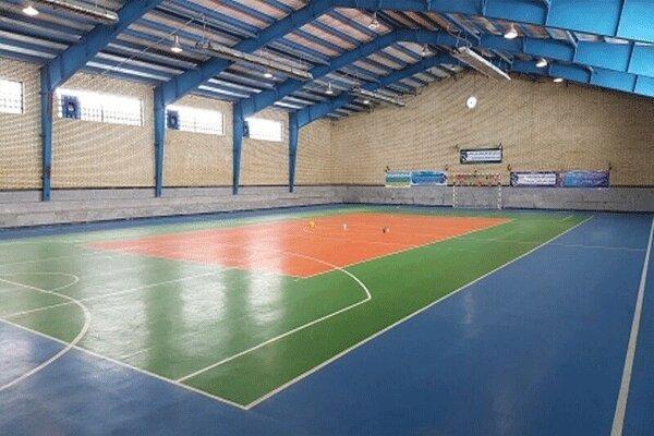 تمامی سالن های ورزشی در استان قزوین تعطیل شدند