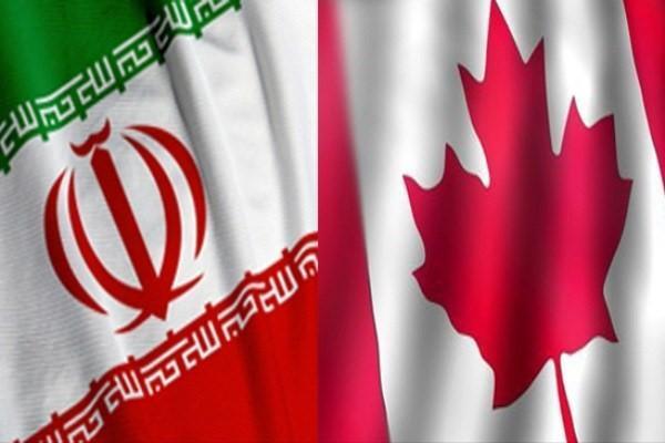 دوران خوش تجاری ایران و کانادا شروع می گردد؟