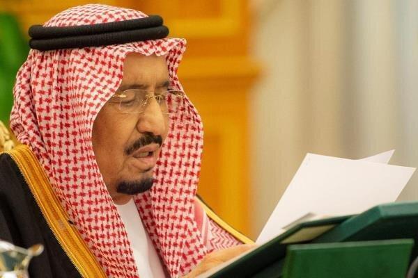 ملک سلمان دستور بازداشت 2 شاهزاده مهم را داده است