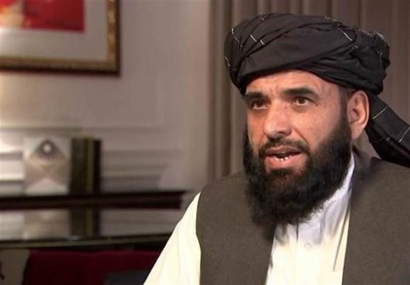 سخنگوی طالبان: با آزادی تدریجی زندانیان مخالف هستیم