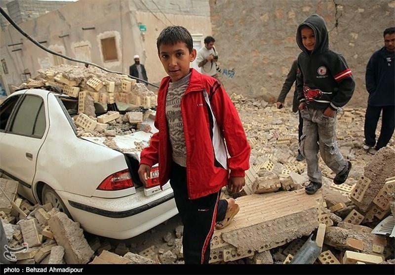 احداث 15 هزار واحد مسکونی پس از زلزله سال 83 در زرند