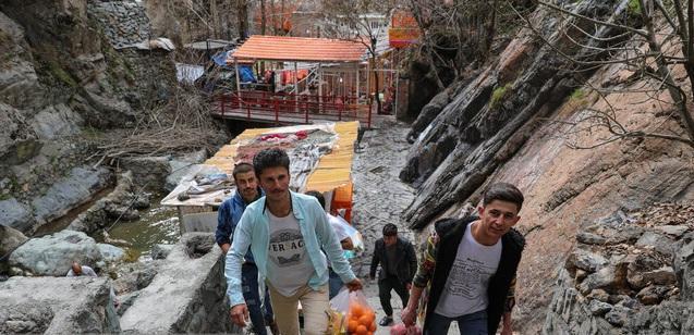 ممنوعیت ورود شهروندان به تفرجگاه های کوهستانی، سال جاری 13 بدر نداریم