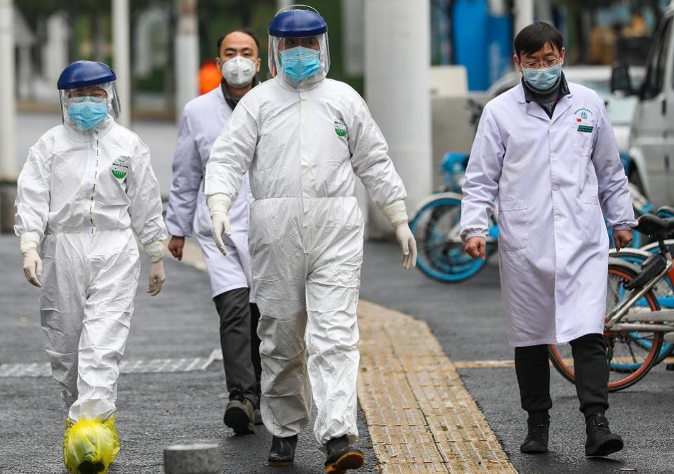 شناسایی 35 مورد جدید ابتلا به کرونا در چین