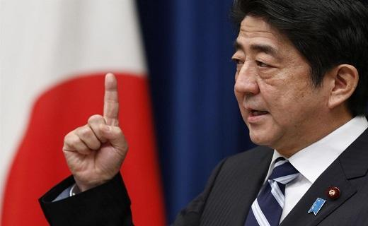 اعلام شرایط اضطرار ملی در ژاپن به دلیل شیوع ویروس کرونا
