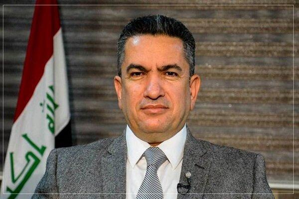 نخست وزیر مکلف عراق از پست خود انصراف داد، معرفی مصطفی الکاظمی