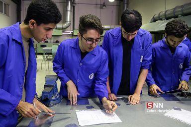 طرح کاردان به همت دانشجویان همدانی به منظور درآمدزایی برای دانشجویان ارائه شد