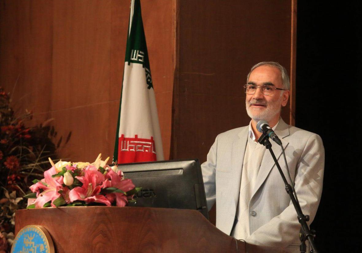 اقدامات دانشگاه تهران برای مقابله با ویروس کرونا تشریح شد