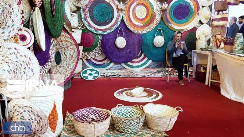 برگزاری 51 نمایشگاه و بازارچه صنایع دستی در بوشهر