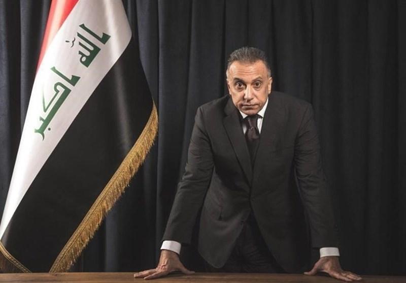 نماینده عراقی: الکاظمی باید مصوبه اخراج آمریکایی ها را اجرا کند