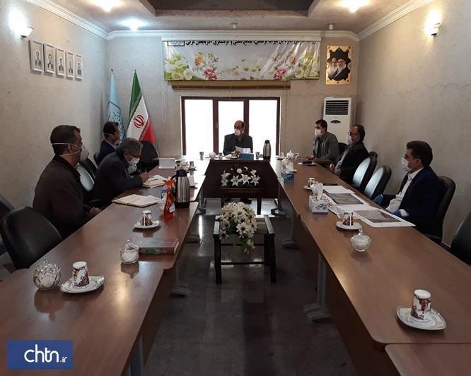 ضرورت تسریع در معین حریم تپه های تاریخی محدوده شهرهای آذربایجان غربی