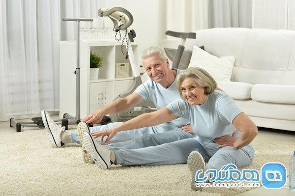 بی تحرکی افراد در دوران خانه نشینی عاملی برای ابتلا به بیماری