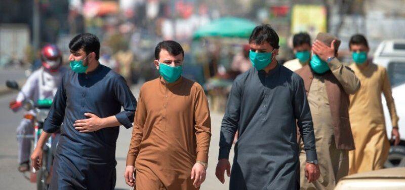 82درصد پاکستانی ها از عملکرد دولتشان راضی هستند