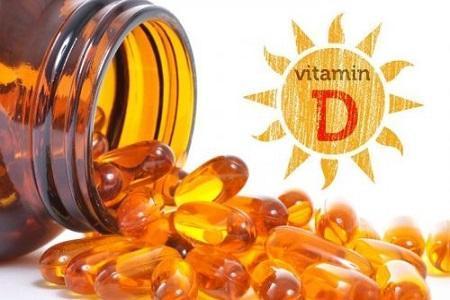 6 نشانه کمبود ویتامین D در بدن