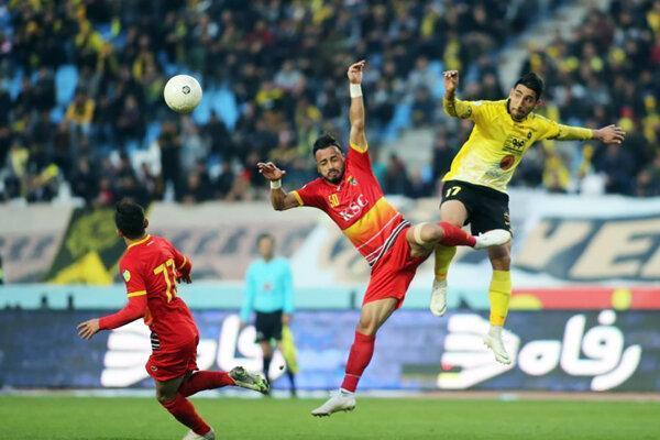 تدوین پروتکل تعیین تکلیف فوتبال، تصمیم گیری درجلسه با معاون وزیر