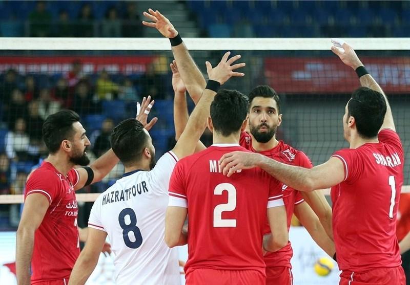 انتخاب سرمربی تیم ملی، محور اصلی نشست هیئت رئیسه فدراسیون والیبال