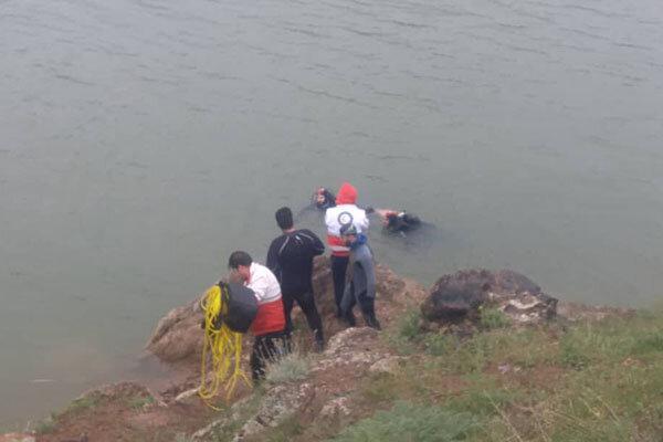 کشف جسد مرد جوان در سد زیاران