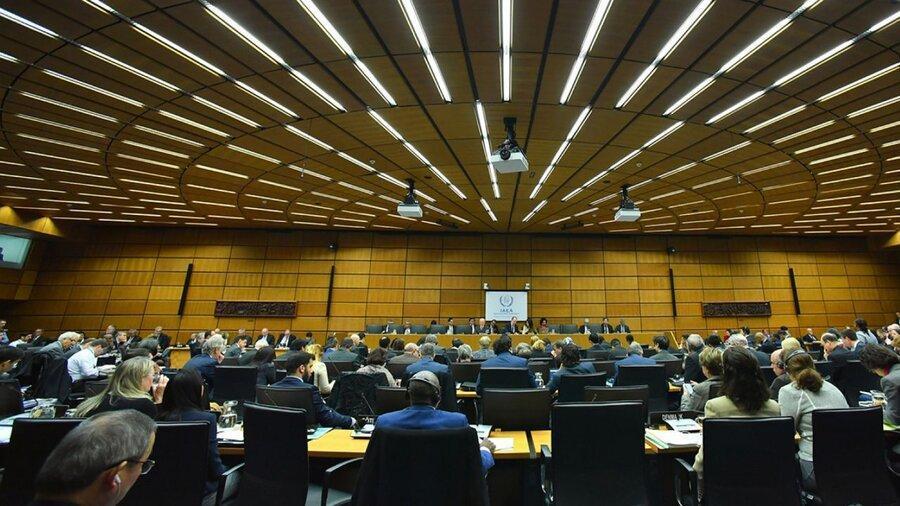 کدام کشورها به قطعنامه شورای حکام علیه ایران رای مثبت یا ممتنع دادند؟ ، لیست کشورها
