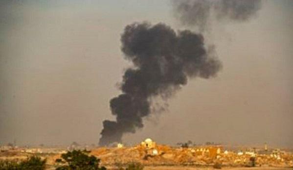 فرانسه عملیات نظامی ترکیه در شمال عراق را محکوم کرد