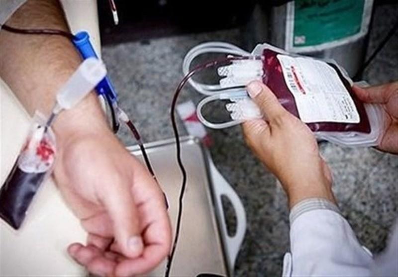 تهران؛ بزرگ ترین مصرف کننده خون کشور