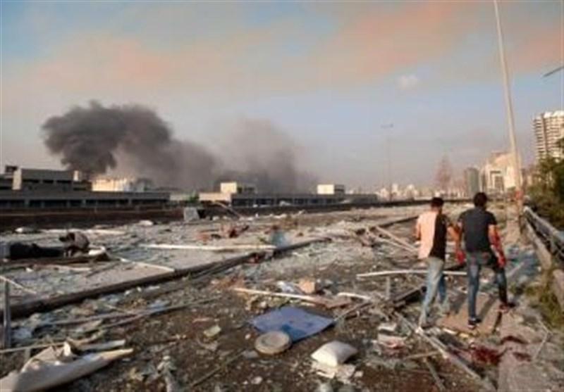 کشته شدن دبیرکل حزب الکتائب در انفجار بیروت
