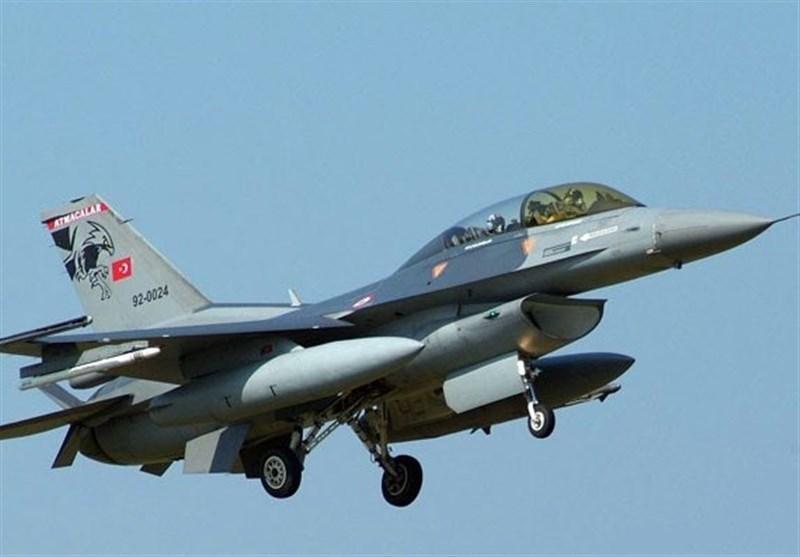 سرنگونی جنگنده سوخو-25 ارمنستان توسط جنگنده اف-16 ترکیه، ریاست جمهوری ترکیه تکذیب کرد