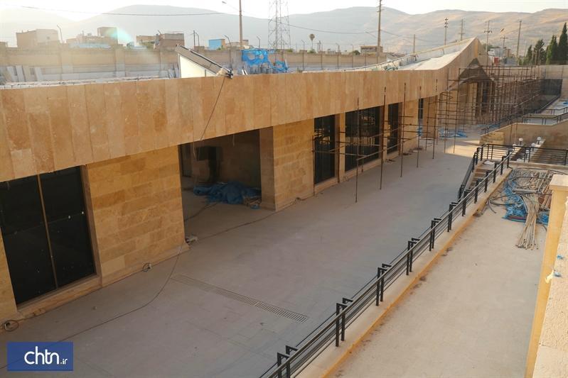 بهره برداری از 32 پروژه گردشگری در استان فارس