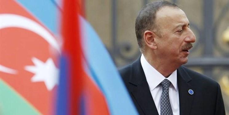 الهام علی اف: تنها با خروج ارمنستان از قره باغ، گفت و گو خواهیم کرد