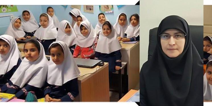 کلاس اولی ها در تمام مناطق از 15 شهریور به مدرسه می فرایند
