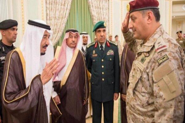 ائتلاف سعودی با کتمان کشته شدن فرماندهان خود به آنها توهین می کند