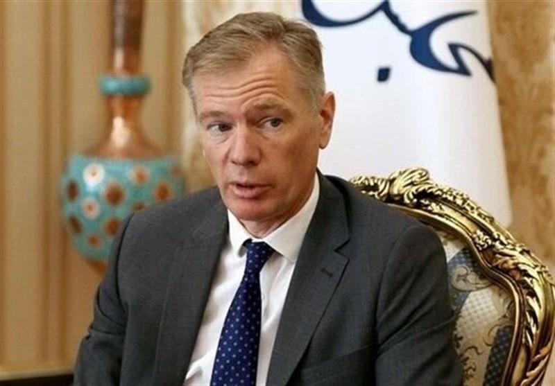 وزارت امور خارجه انگلیس به وزارت امور خارجه و توسعه تغییر نام داد