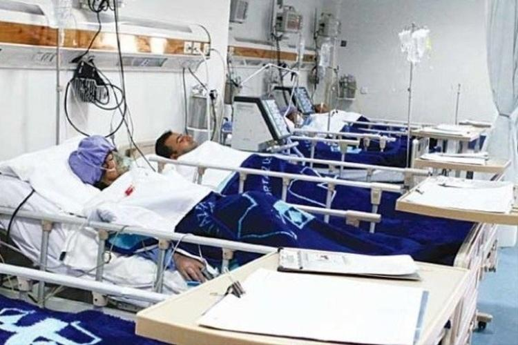 افزایش شمار مسمومان روستای شیخ صله به 222 نفر