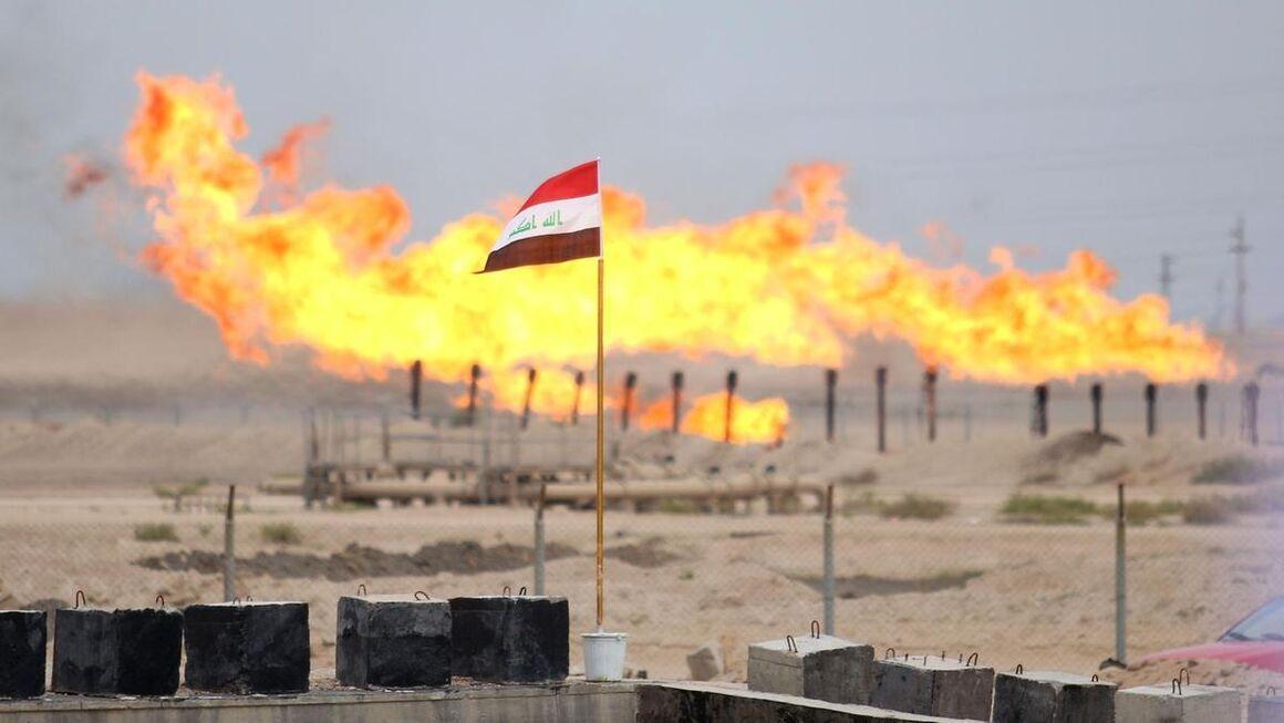 توافق مصر و عراق برای مبادله نفت در قبال بازسازی