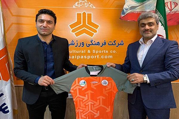 کیانوش رحمتی مربی تیم فوتبال سایپا شد