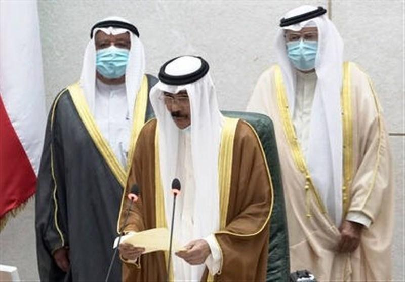 درخواست امیر کویت از دولت این کشور برای ادامه فعالیت