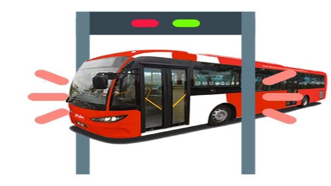 اتوبوس های درون شهری به سامانه ایستگاه گویا تجهیز می شوند