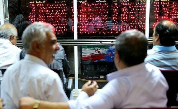 مقایسه بورس ایران با 4 بورس عظیم دنیا