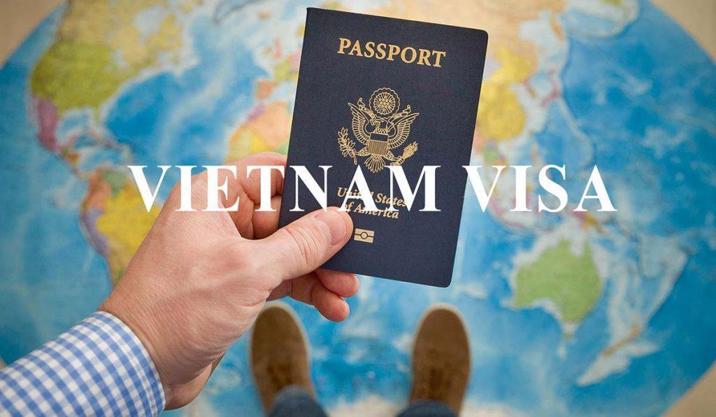 مدارک مورد احتیاج برای دریافت ویزای ویتنام
