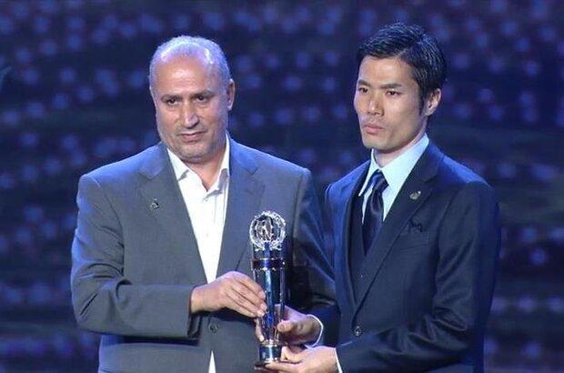 مصدومیت شدید بهترین بازیکن فوتسال آسیا و دوری سه ماهه از میادین