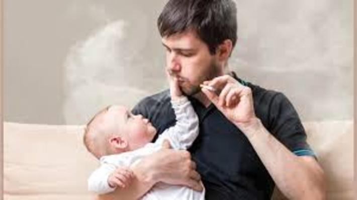 خطرات دود سیگار خطرات دود سیگار