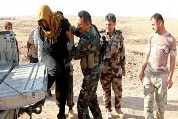 بازداشت مسئول تجهیز خودروهای بمبگذاری داعش در غرب عراق