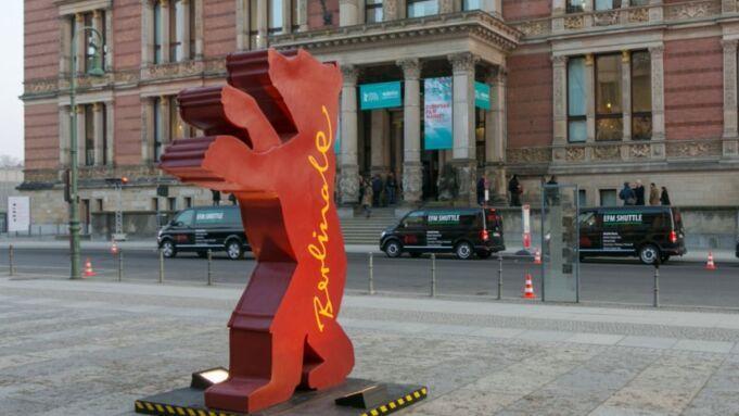 خبرنگاران کرونا حریف جشنواره برلین نشد