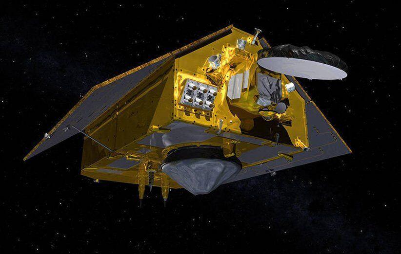 ماهواره اقیانوس شناسی سنتینل6 به فضا رفت