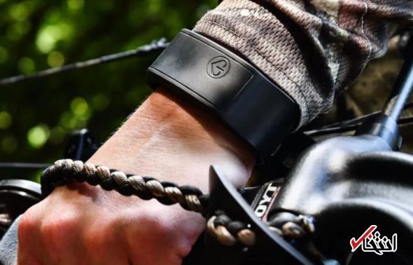 دستبند هوشمندی که امدادگر است