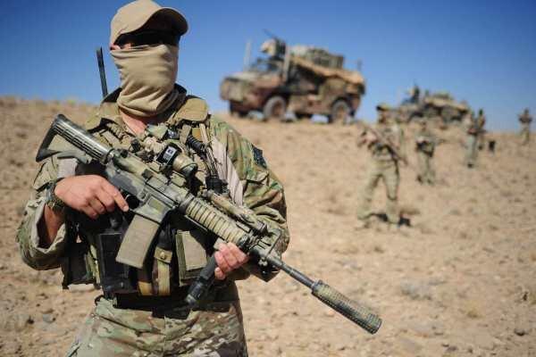استرالیا 10 نظامی دخیل در کشتار غیرنظامیان افغان را اخراج می کند