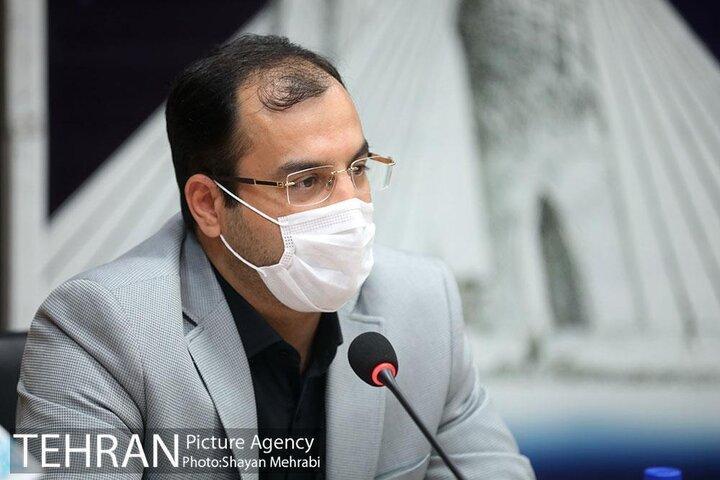 اسامی برگزیدگان طرح یک صد کارشناس متخصص روابط عمومی هفته دوم آذر اعلام می گردد